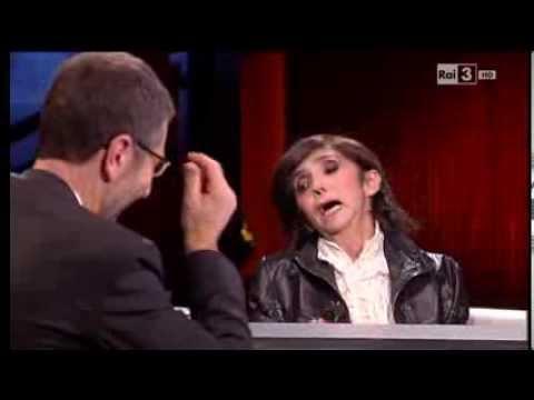 Video porno di sesso con una scimmia