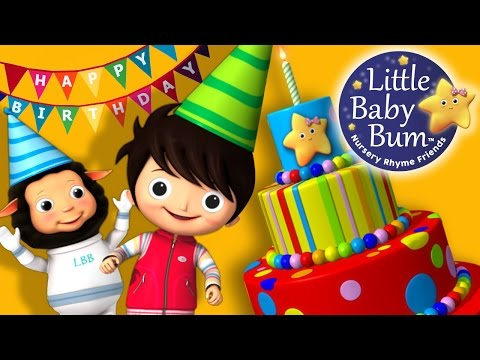 Thema: Verjaardagskaarten e-card : baby happy birthday