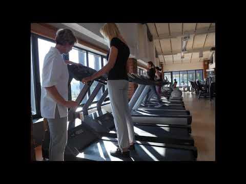 Riebalų kiekis norint numesti svorio