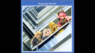 Hello Goodbye /Beatles Vocaloid Girls Virtual Cover Band/The Strawberry Feel