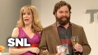 The Today Show with Kathie Lee and Hoda: Unexpected Guest - SNL