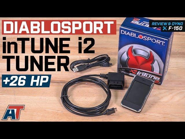 Diablosport inTune i2 Tuner (11-14 3 5L EcoBoost F-150)