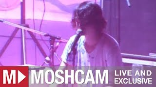 Animal Collective - Brother Sport | Live in Sydney | Moshcam
