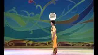 Смотреть онлайн Яркие номера Большого Китайского Цирка