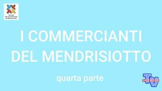 'I Commercianti del Mendrisiotto non mollano!' episoode image