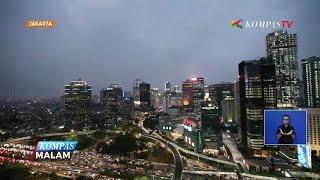 Simpang Susun Semanggi Jadi Kado Jakarta untuk Indonesia