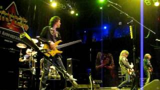 "STRYPER ""LOUD N' CLEAR""@HOUSE OF BLUES-BOSTON (9-11-09)"