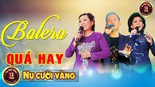 Tuyệt Phẩm Bolero Giọng Ca Để Đời 2017 | Liên Khúc Nhạc Bolero Hay Nhất 2017