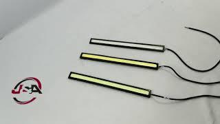 Led DRL 17cm - Harga per set