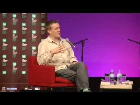 Vidéo de David Mitchell