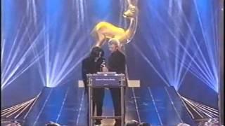 Michael Jackson Bambi Awards 2002