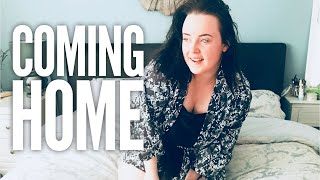COMING HOME! KEITH URBAN COVER! FEMALE VERSION!
