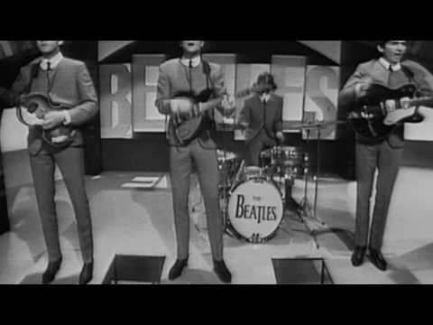 The Beatles — Twist and Shout
