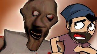 TOWN VS GRANNY (Nueva Actualización 1.7) ⭐️ Granny (Horror Game)