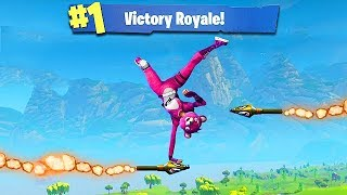 THIS WILL NEVER HAPPEN AGAIN! - Fortnite Funny Fails and WTF Moments! #116 (Daily Moments)