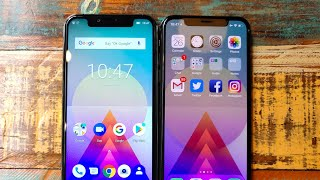 Ulefone X Unboxing 7 Hands On: Closest Budget iPhone X Clone