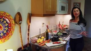 Living in Italian: Skin Glow Smoothie