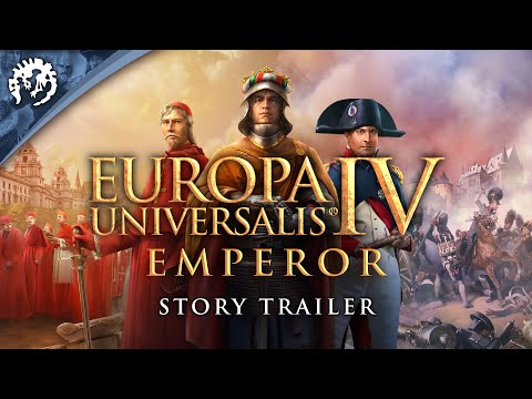 Europa Universalis IV: Emperor announced for June 9