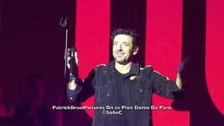 Patrick Bruel Chante On Se Plait