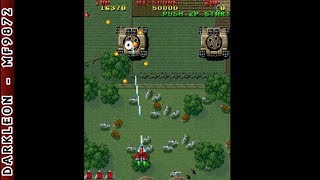 PlayStation - Arcade Hits - Raiden (2002)