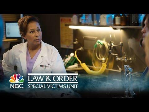Law & Order: Special Victims Unit 17.01 (Clip)