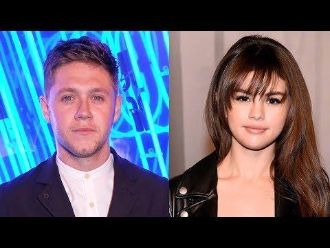 ¿Niall Horan Lanza Tema sobre Selena Gomez?