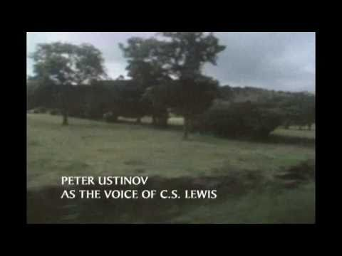 ± Streaming Online The Life of C.S. Lewis - Through Joy and Beyond
