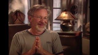 Steven Spielberg on LAWRENCE OF ARABIA