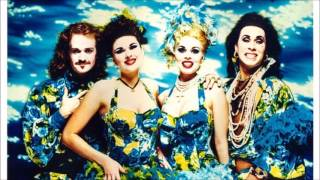 ARMY OF LOVERS - Like A Virgin Sacrified