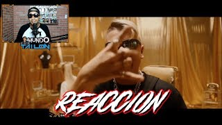 [Reaccion] YSY A - Todo de Oro (Video Oficial)