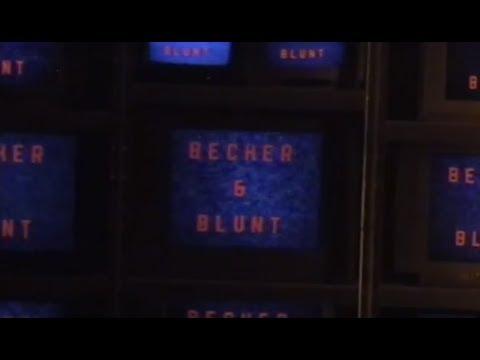 HAZE - BECHER & BLUNT (Official Video)