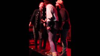 """The Trews - """"Ishmael & Maggie"""" Acoustic"""