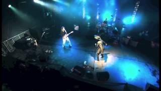 preview picture of video 'Bonneville Pleins Feaux 16th Festival - Marcus Malone Band - Paradise (Malone/Dixon)'