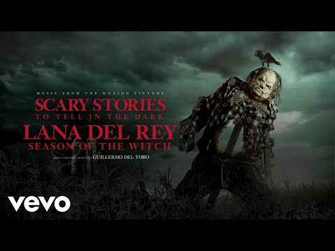 Download Lana Del Rey - Season Of The Witch (From The Motion Picture