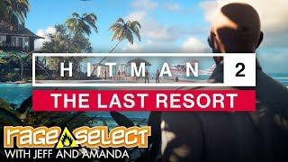 Hitman 2: The Last Resort - The Dojo (Let's Play)