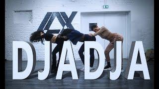 DJADJA | AYA NAKAMURA | Choreography by Ralph Beaubrun