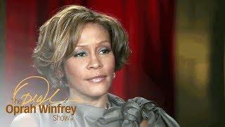 Whitney Houston: Bobby Brown Was Jealous of My Success | The Oprah Winfrey Show | OWN