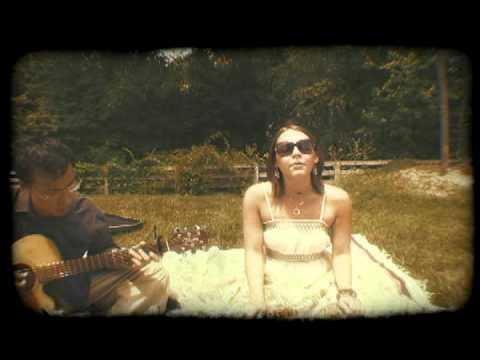 Somewhere Over The Rainbow - Eva Cassidy (Cover)