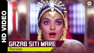 Ghazab Seeti Maare Full Video | Lahu Ke Do Rang (1997