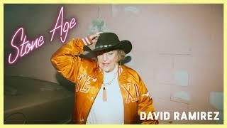 """Video thumbnail of """"David Ramirez: Stone Age (Audio)"""""""
