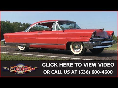 Video of '56 Premiere - MXNR