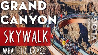 The Skywalk at Grand Canyon West | Know Before You Go