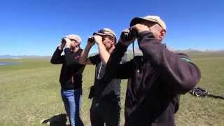 Best of Expéditions écovolontaires Around The Rock au Kirghizistan (Asie centrale)