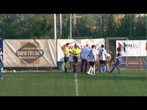6. Runde Landesliga West: SV Absam vs. SC Mils 05 | 2012/2013
