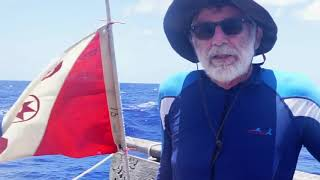 Okeanos EC Flag #73 Second Vid 2 of 2