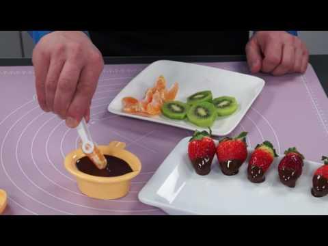 Video TESCOMA miska na rozpouštění čokolády DELÍCIA 2