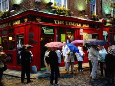 Fotoreeks Dublin