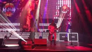 Def Leppard - Excitable  @ Motorpoint Arena, Cardiff 4.12.18