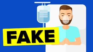 Man Fakes Coma For 2 Years To Avoid The Law