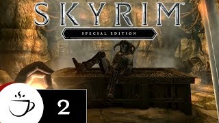 Skyrim SE, Misc Quests - 2 - Three Brothers